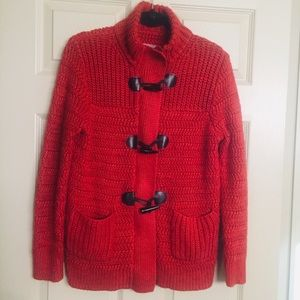 Wind River Chunky Knit Sweater. Size Large.